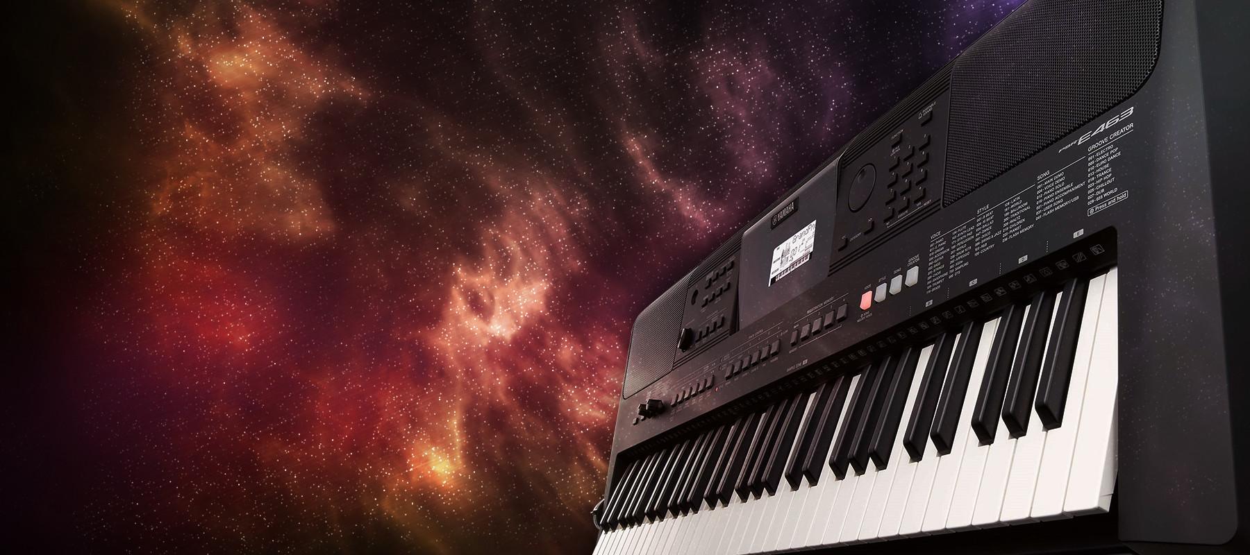 Yamaha Keyboards Nigeria